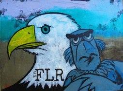 Eagles Portrait