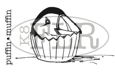 puffin muffin